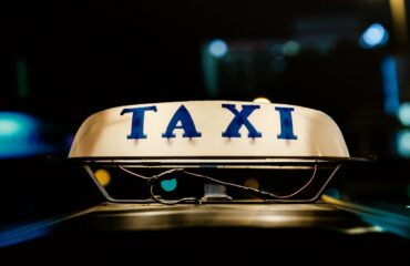Back to the roots – Electro Taxis first!